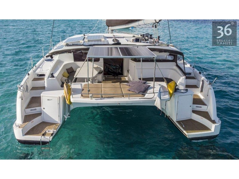 fountaine pajot salina 48 786145 002
