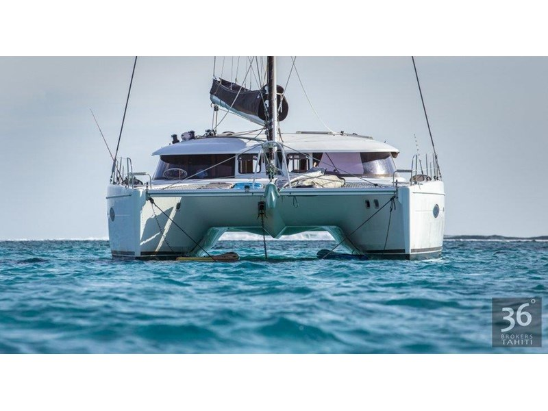 fountaine pajot salina 48 786145 004