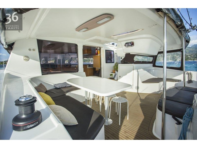 fountaine pajot salina 48 786145 009