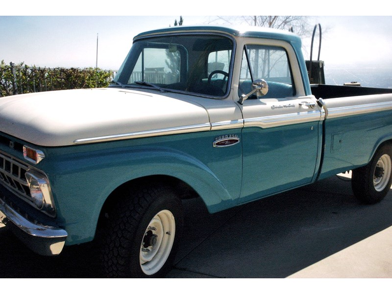 ford f250 786728 001