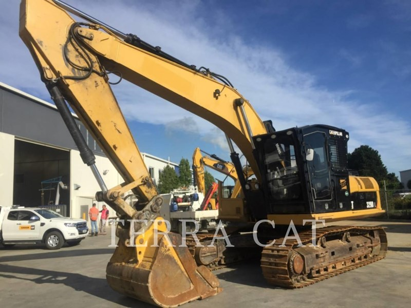 caterpillar 329dl 647507 001