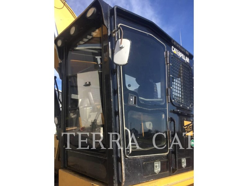 caterpillar 329dl 647507 010