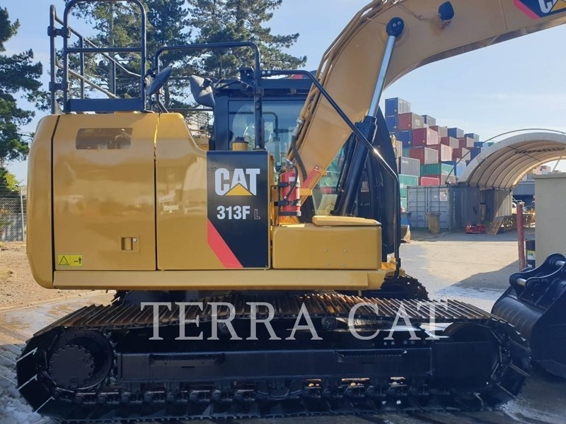 caterpillar 313fl 752830 004