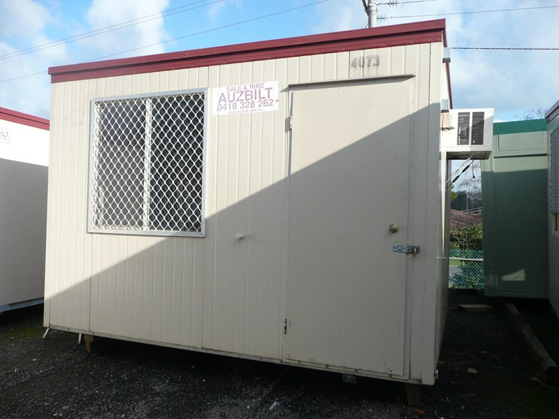 e i group portables 3.6m x 3m sale or hire 786849 003