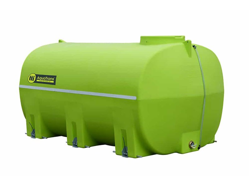 trans tank international aquatrans water cartage tanks with 20-year warranty 785601 001