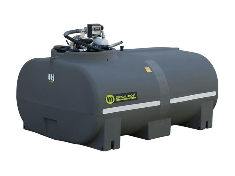 trans tank international dieselcadet free-standing diesel tank with 15-year warranty 785626 001
