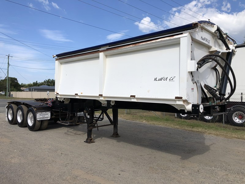 duraquip a-trailer side tipper 667615 001