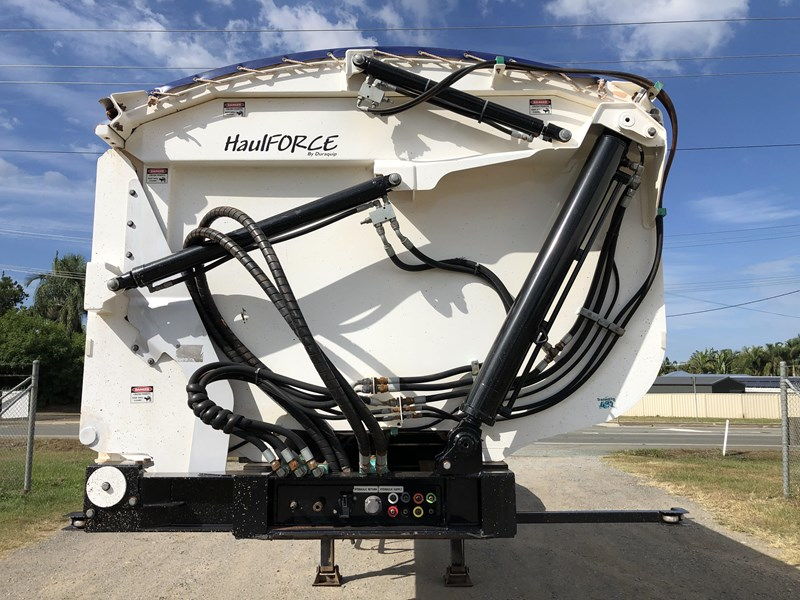 duraquip a-trailer side tipper 667615 008