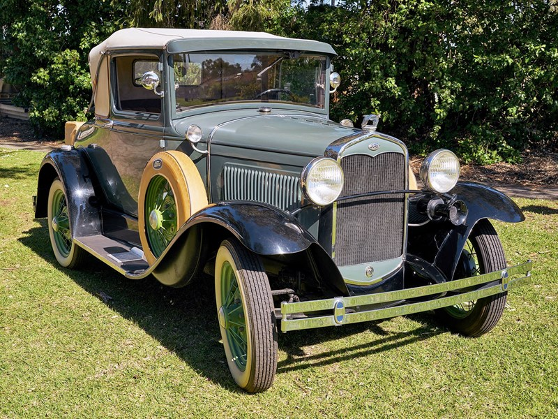 ford a model 177411 001