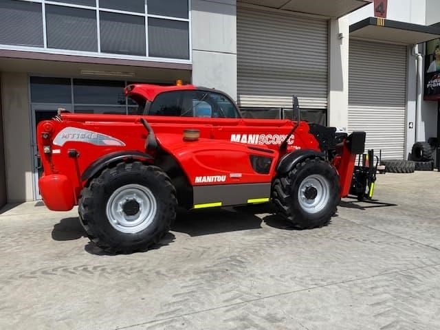 manitou mt1840 with pallet forks 787904 002