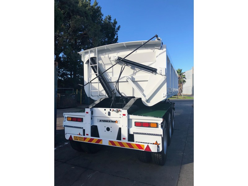 stonestar side tipper trailer 23m3 308566 006