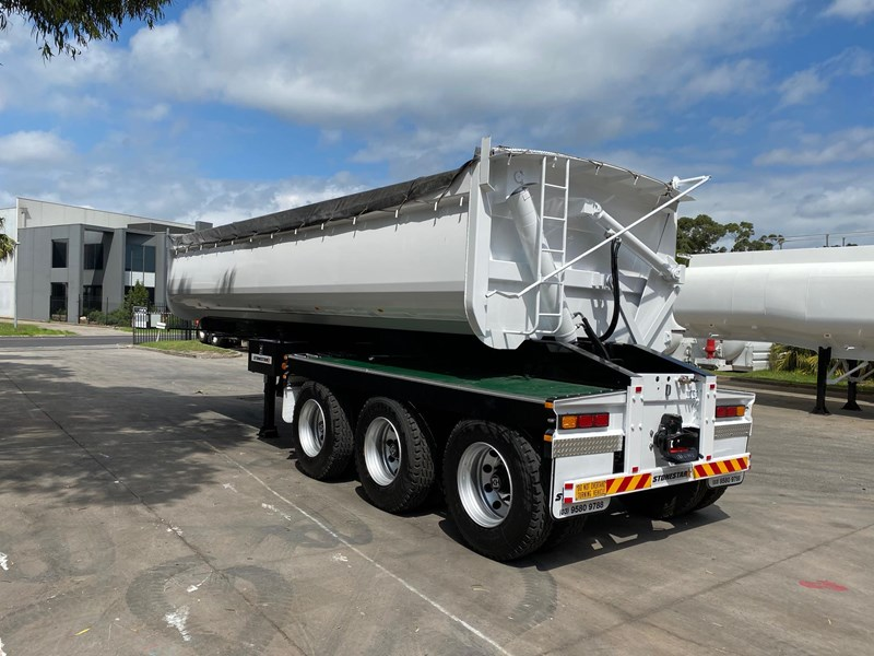stonestar side tipper trailer 23m3 308566 015