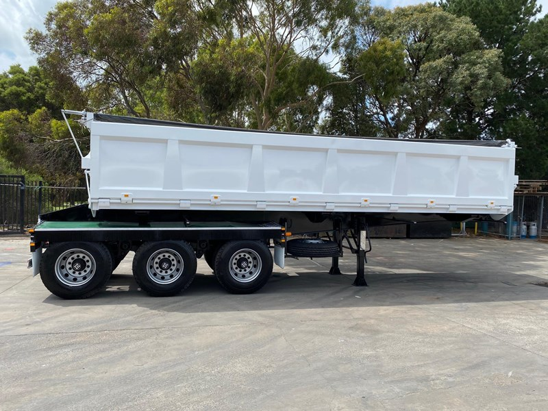 stonestar side tipper trailer 23m3 308566 018