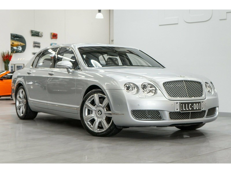 bentley continental 788686 001