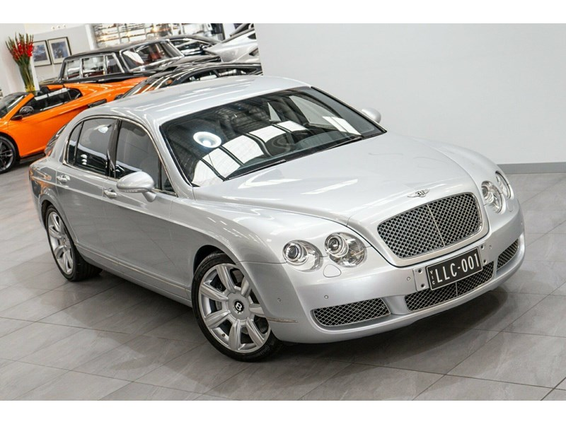 bentley continental 788686 002