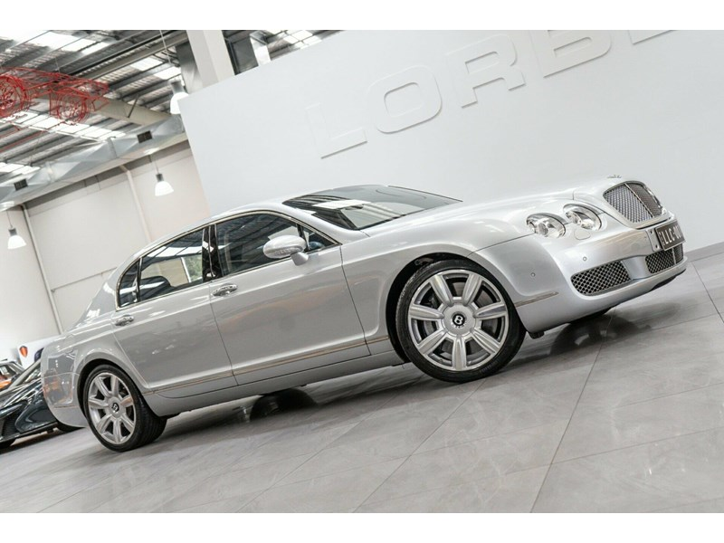 bentley continental 788686 004