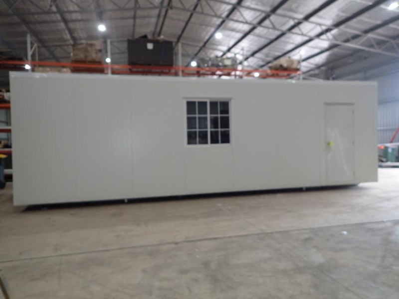 2020 GRAYS 9M X 3M SITE OFFICE for sale