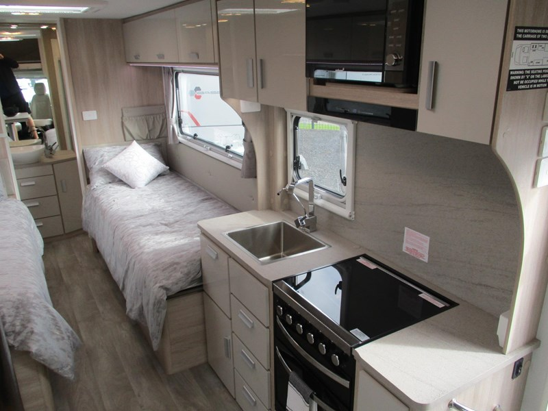 jayco conquest fa25-6 single beds 790344 009
