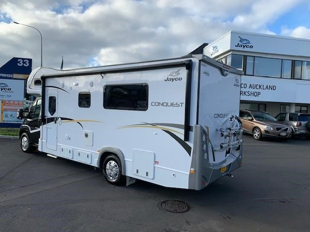 jayco conquest dx fa25-3 790541 002