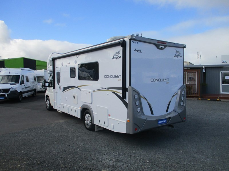jayco conquest dx fa25-3 790557 002