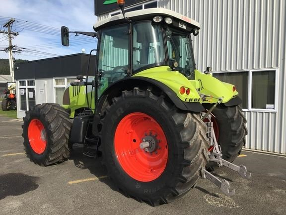 claas arion 640 581595 004