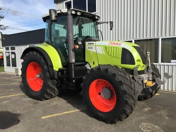 claas arion 640 581595 006