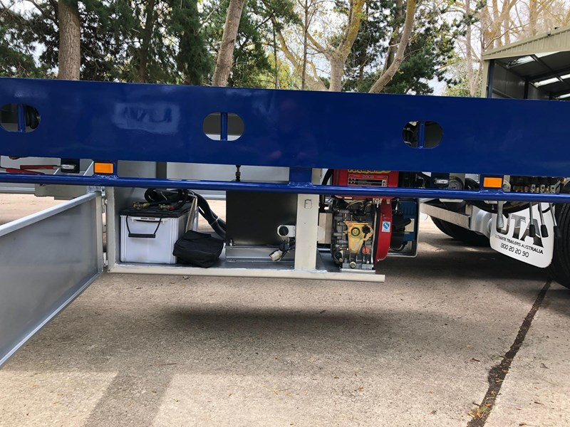ultimate trailers uta deck widener 292139 008