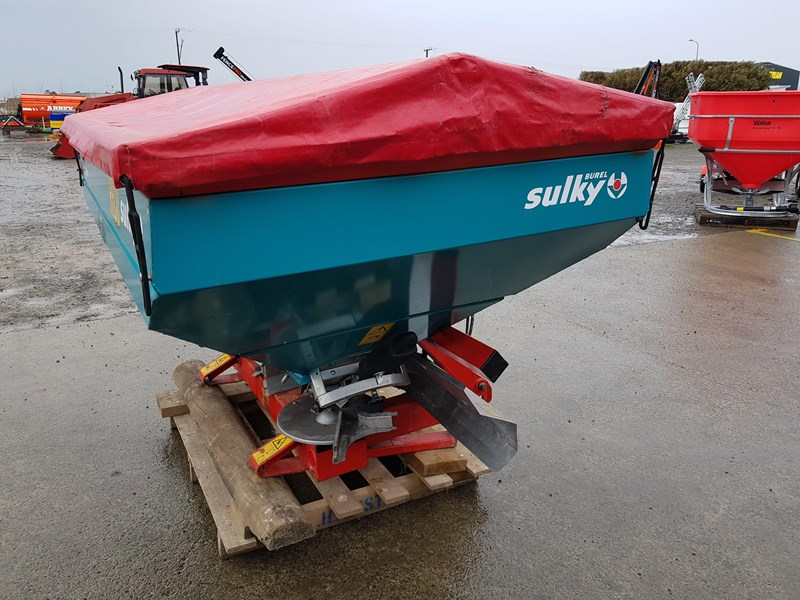 sulky dpx expert twin spinner spreader 795639 002