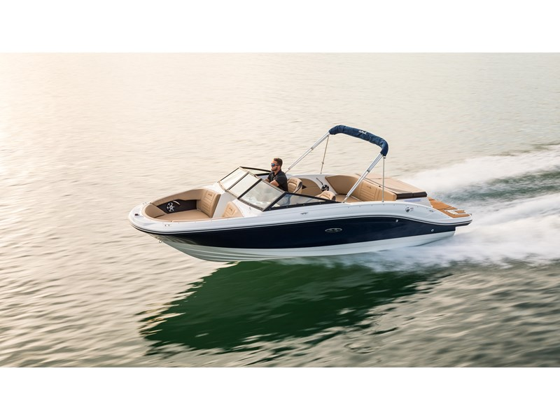 sea ray spx 210 - boat share 796710 003