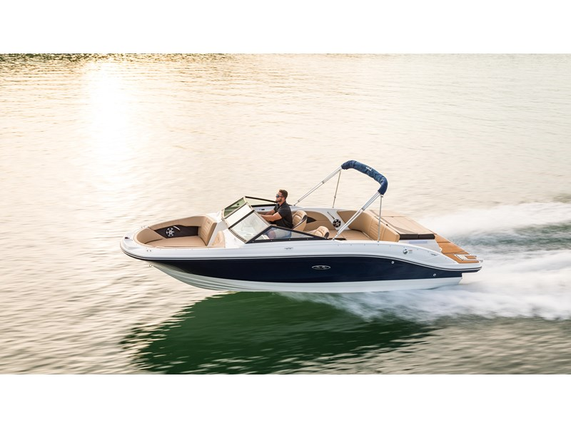 sea ray spx 210 - boat share 796710 004