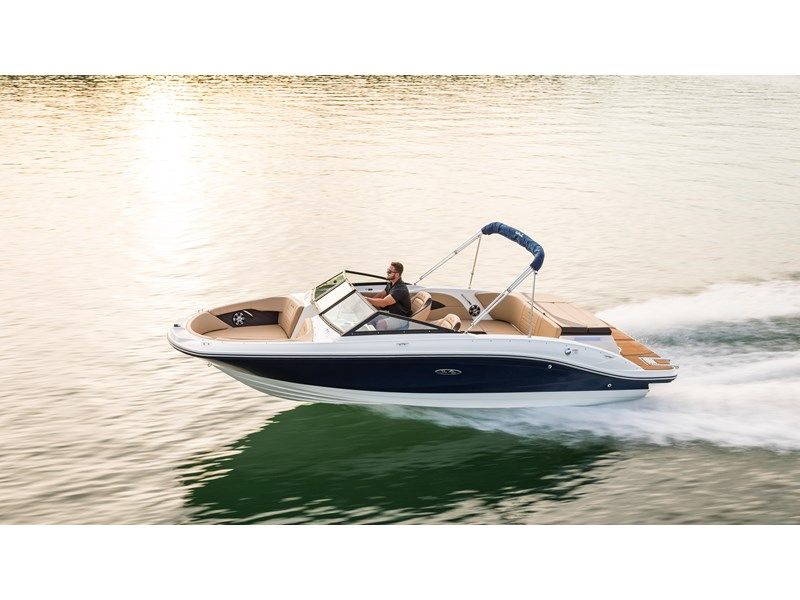 sea ray spx 210 - boat share 796710 005