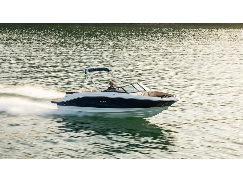 sea ray spx 210 - boat share 796710 011