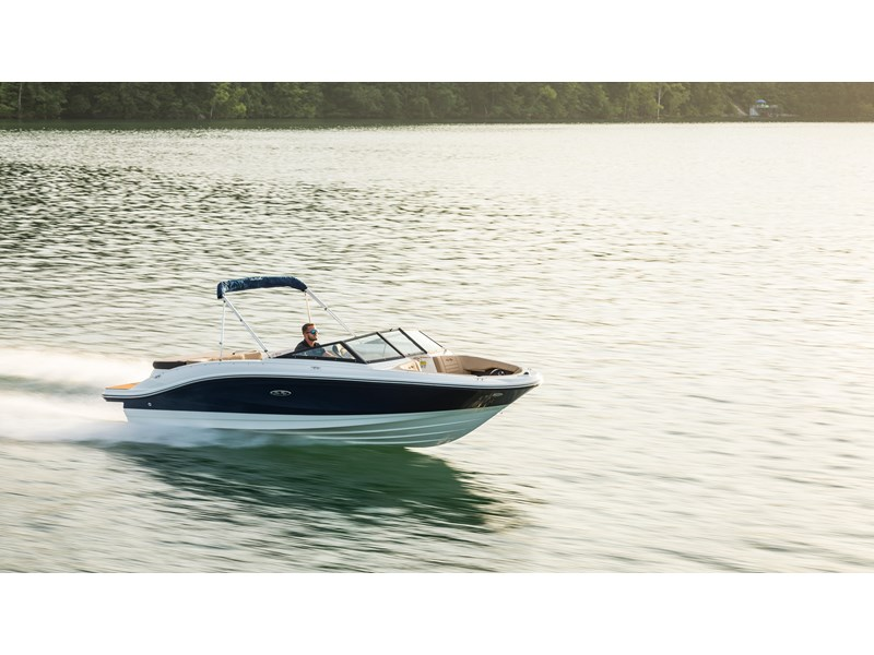 sea ray spx 210 - boat share 796710 012