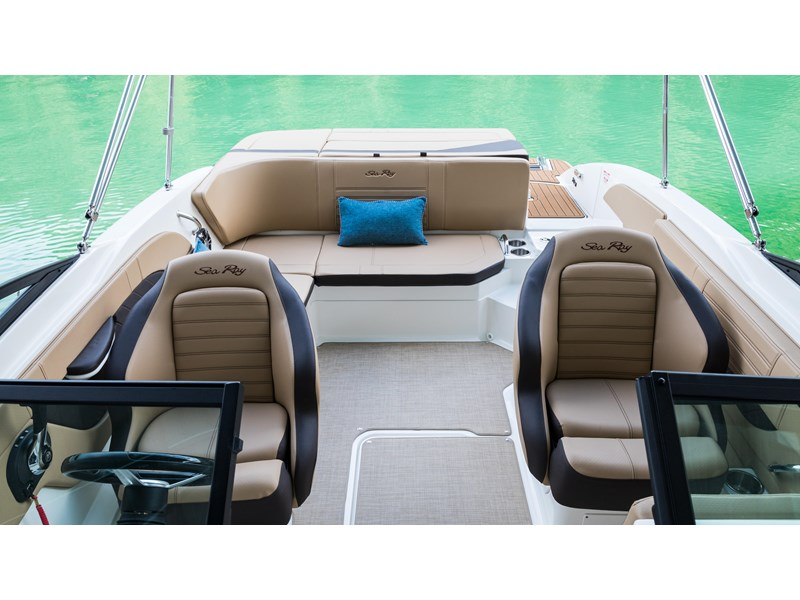 sea ray spx 210 - boat share 796710 014