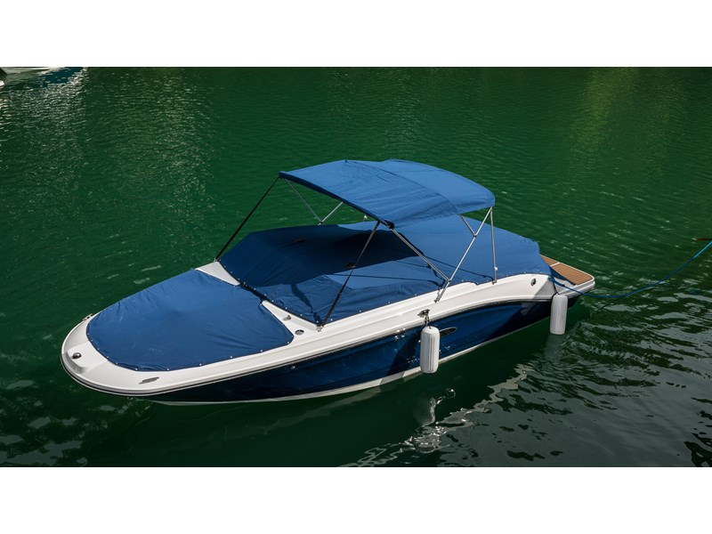 sea ray spx 210 - boat share 796710 025
