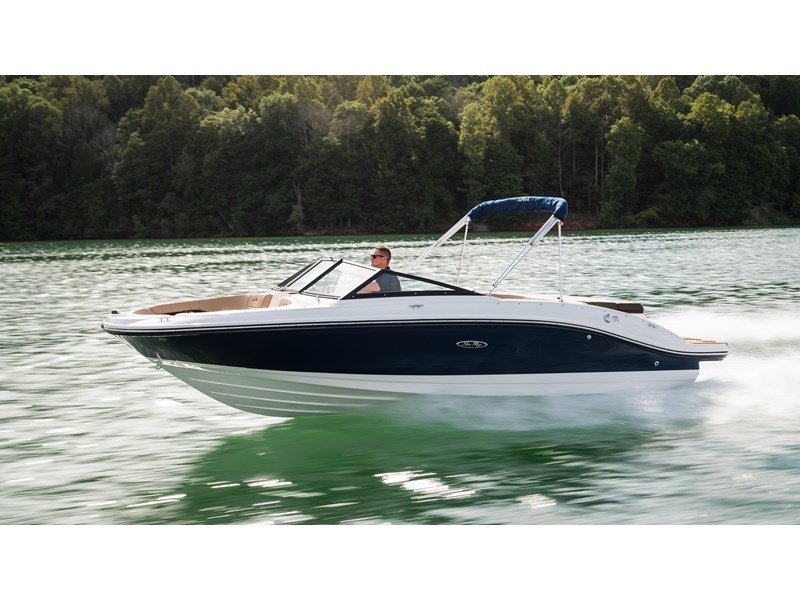 sea ray spx 210 - boat share 796710 037