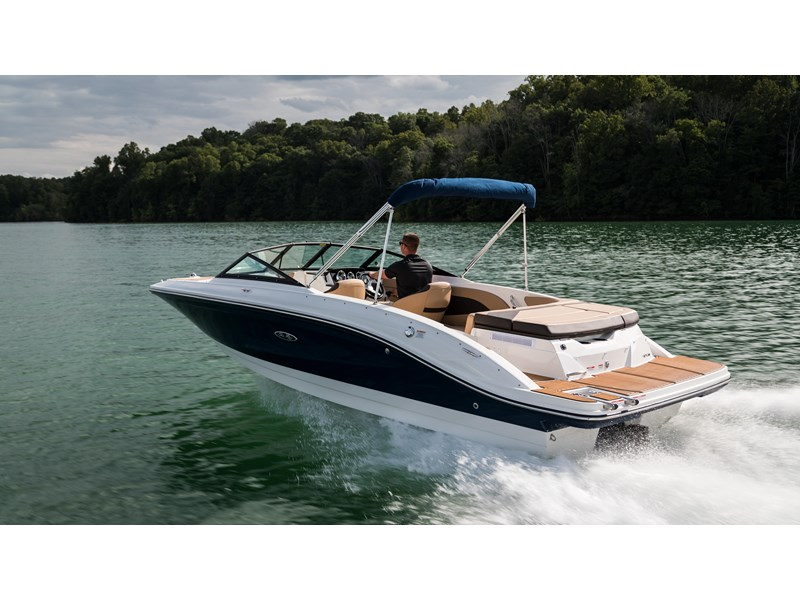 sea ray spx 210 - boat share 796710 038