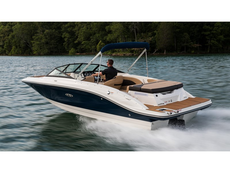 sea ray spx 210 - boat share 796710 042