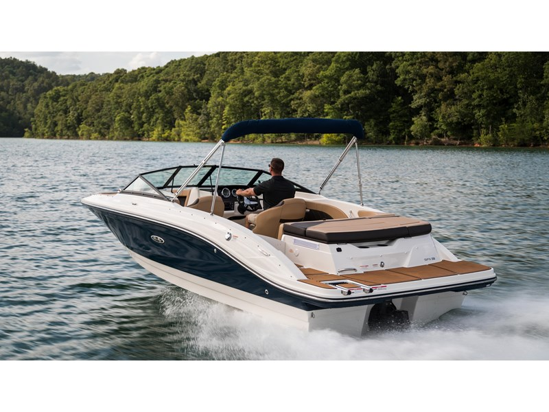 sea ray spx 210 - boat share 796710 049