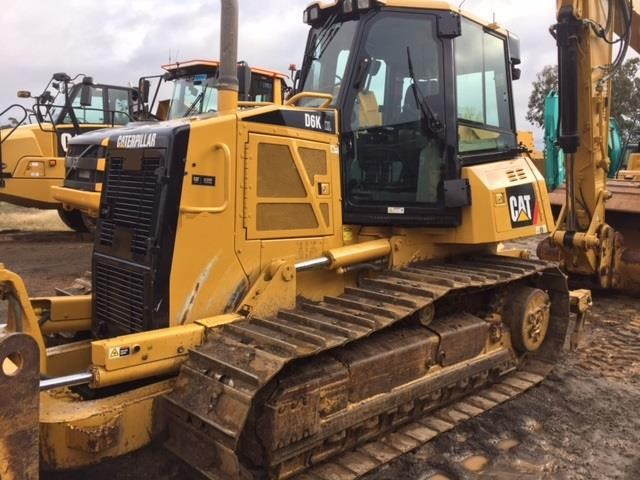 caterpillar d6k xl 738554 001