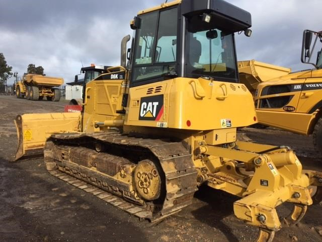 caterpillar d6k xl 738554 002