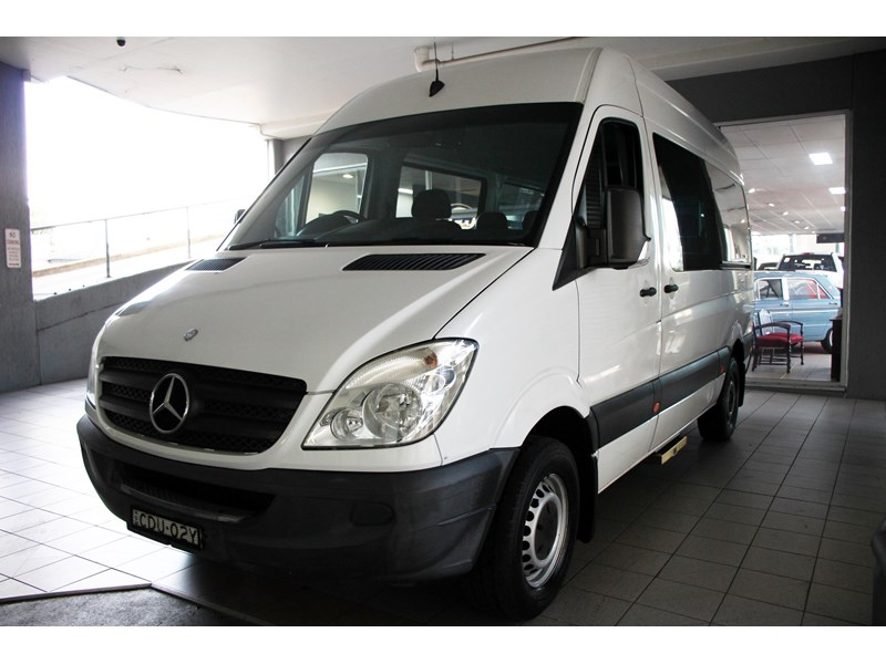 mercedes-benz sprinter 797604 007