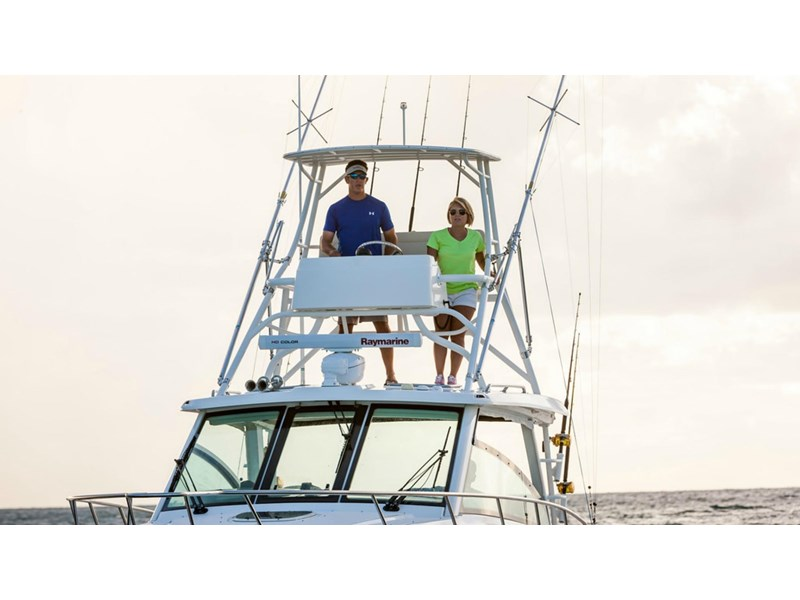 boston whaler 345 conquest - boat share 796708 007