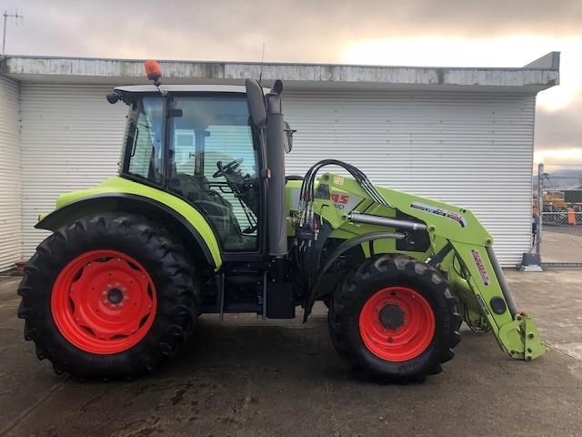 claas arion 410 798463 001