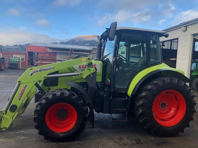 claas arion 410 798463 002