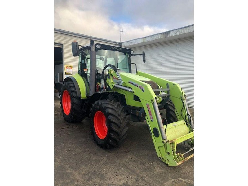 claas arion 410 798463 003
