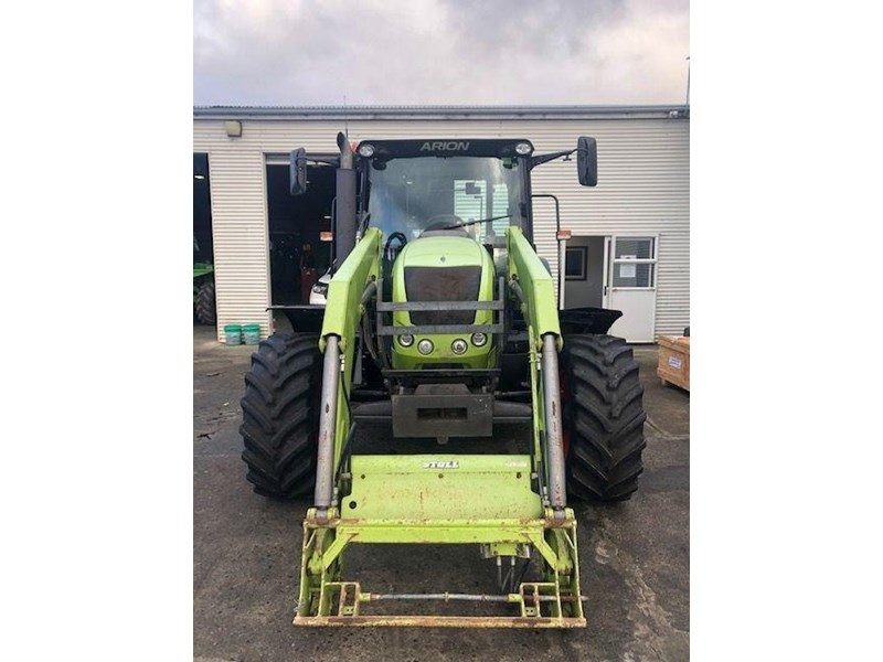 claas arion 410 798463 004