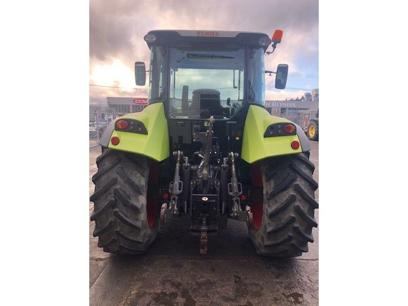 claas arion 410 798463 005