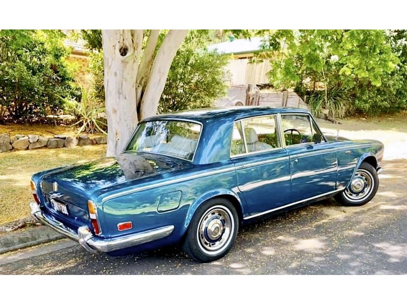 rolls-royce silver shadow 791416 008