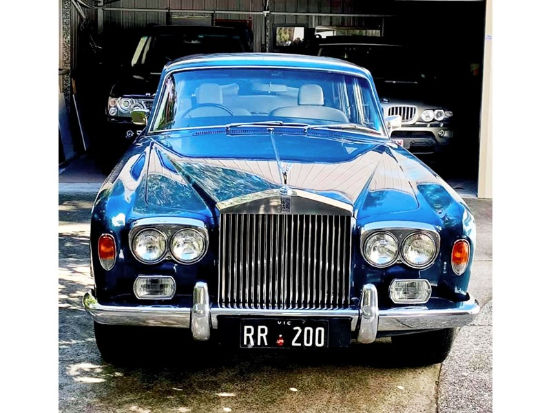 rolls-royce silver shadow 791416 006